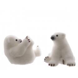 Orso polare. Pezzo Singolo