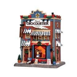French Chocolatier Cod. 45719