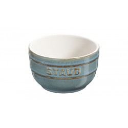 Ramekins 8 cm Ancient Turquoise in Ceramica