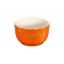 Ramekins 8 cm Arancione in Ceramica