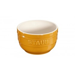Ramekins 8 cm Senape in Ceramica