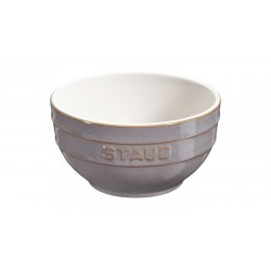 Tazza 12 cm Grigia Graphite in Ceramica