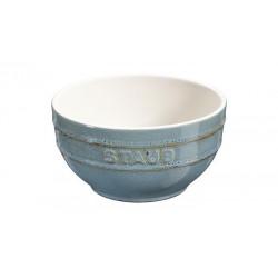 Tazza 17 cm Ancient Turquoise in Ceramica