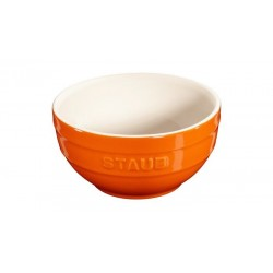Tazza 17 cm Arancione in Ceramica