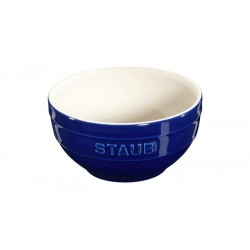 Tazza 17 cm Blu Scura in Ceramica
