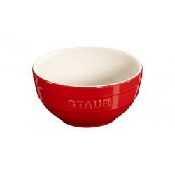 Tazza 17 cm Rossa in Ceramica