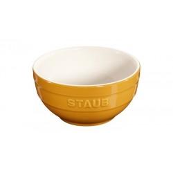 Tazza 17 cm Senape in Ceramica