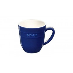 Mug 350 ml Blu Scura in Ceramica
