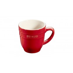 Mug 350 ml Rossa in Ceramica