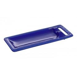 Porta Cucchiai Blu Scuro