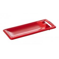 Porta Cucchiai Rosso