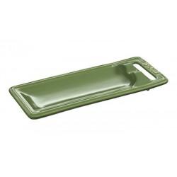 Porta Cucchiai Verde Basilico