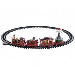 North Pole Railway B/O 4.5V Cod. 74223