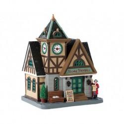 Village Town Hall B/O Cod. 85368