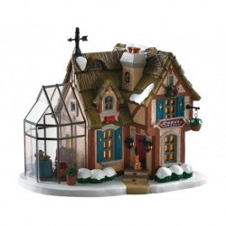 Emma's Cottage, B/O Led Cod. 85374