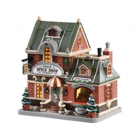 Sara's Spice Shop B/O Cod. 85370