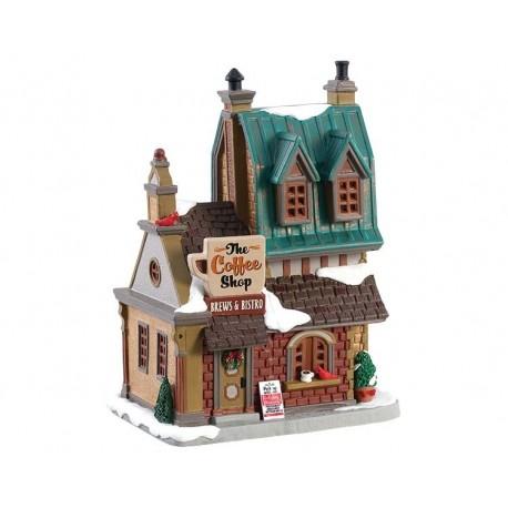 The Coffee Shop B/O Cod. 85380