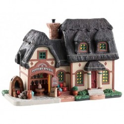 Penelope's Pottery Studio B/O Cod. 85353
