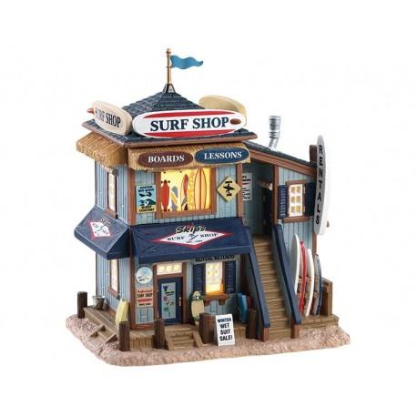 Skip's Surf Shop B/O Cod. 85339
