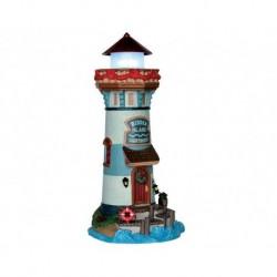 Hidden Island Lighthouse B/O 4.5V Cod. 65158