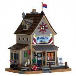 Harbor Gift Shop B/O Cod. 75209