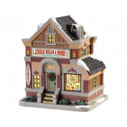 Jingle Bells & More Christmas Store Cod. 85411