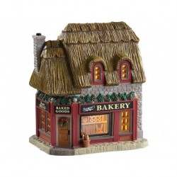 Beaman's Bakery Cod. 85416