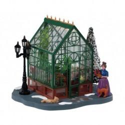 Victorian Greenhouse B/O 4.5V Cod. 84347