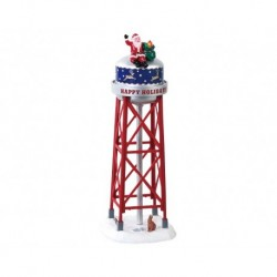 Holiday Tower Cod. 83353