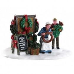 Handmade Wreaths Cod. 83362