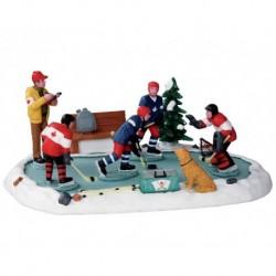 Hockey Tryouts Cod. 23969