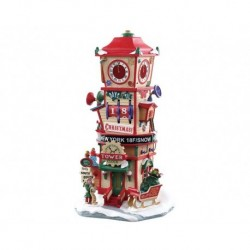 Countdown Clock Tower Cod. 73333