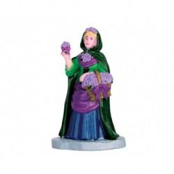 Violet Vendor Cod. 62452