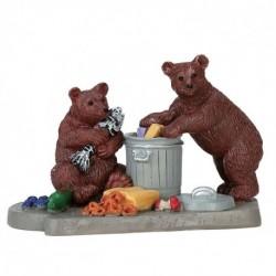Bear Buffet Cod. 72522