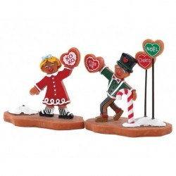 Cookie Exchange Set of 2 Cod. 82593