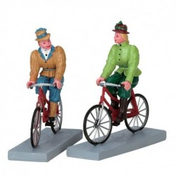 Bloomers And Bicycles Set of 2 Cod. 72514