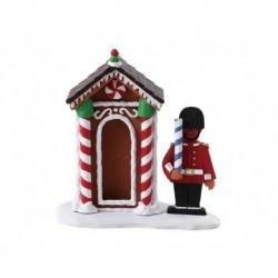 Sugar Cookie Sentry Cod. 72567