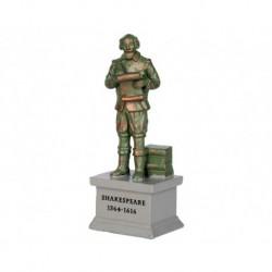 Park Statue – Shakespeare Cod. 64075