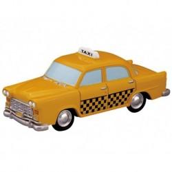 Taxi Cab Cod. 84832