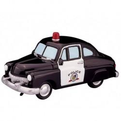 Police Squad Car Cod. 84833