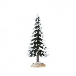Snowy Layered Tree Cod. 74253