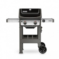 Barbecue a Gas Spirit II E-210 Black Weber Cod. 44010129