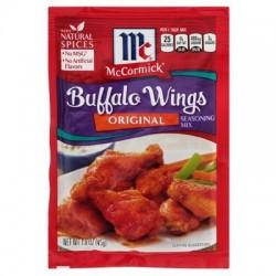 Condimento Per Ali Di Pollo Buffalo Wings Mc Cormick's