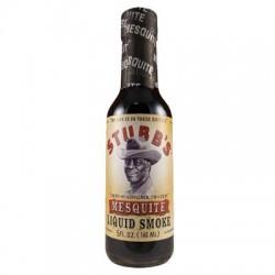 Salsa Stubb's Gusto Affumicato su Legno di Mesquite