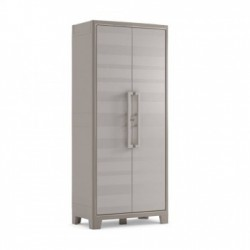 Keter Armadio Gulliver Multispace X 80 x 44 x 182h KIS Colore Sabbia