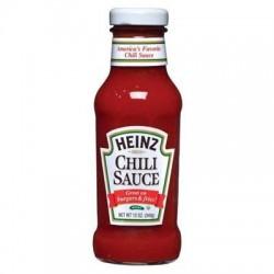 Salsa Heinz Chili al Peperoncino