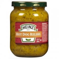 Salsa Heinz Condimento per Hot Dog