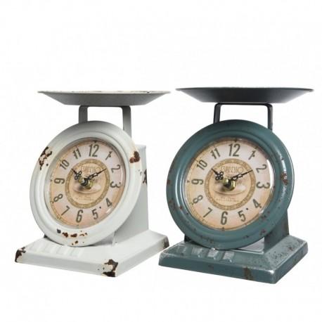 Orologio a Forma di Bilancia. Pezzo Singolo