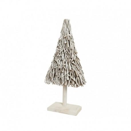 Albero di Natale in Legno 135 cm