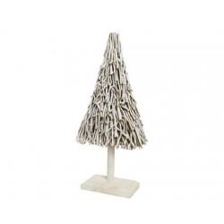Albero di Natale in Legno 90 cm